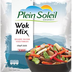 Wok Mix