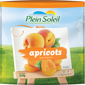 Apricots Soft Fruits