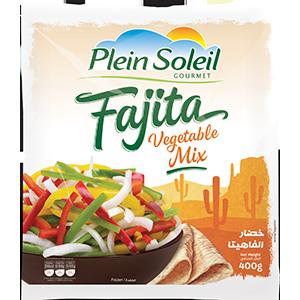 Fajita Vegetable Mix