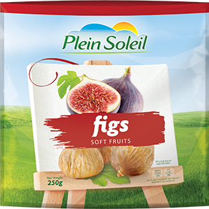 Figs Soft Fruits