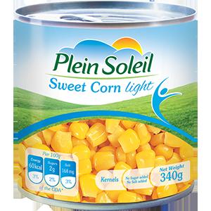 Sweet Corn Light