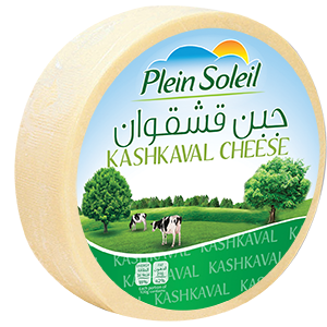 Cow Kashkaval Cheese