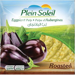 Eggplant Pulp