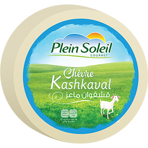 Goat Kashkaval Cheese
